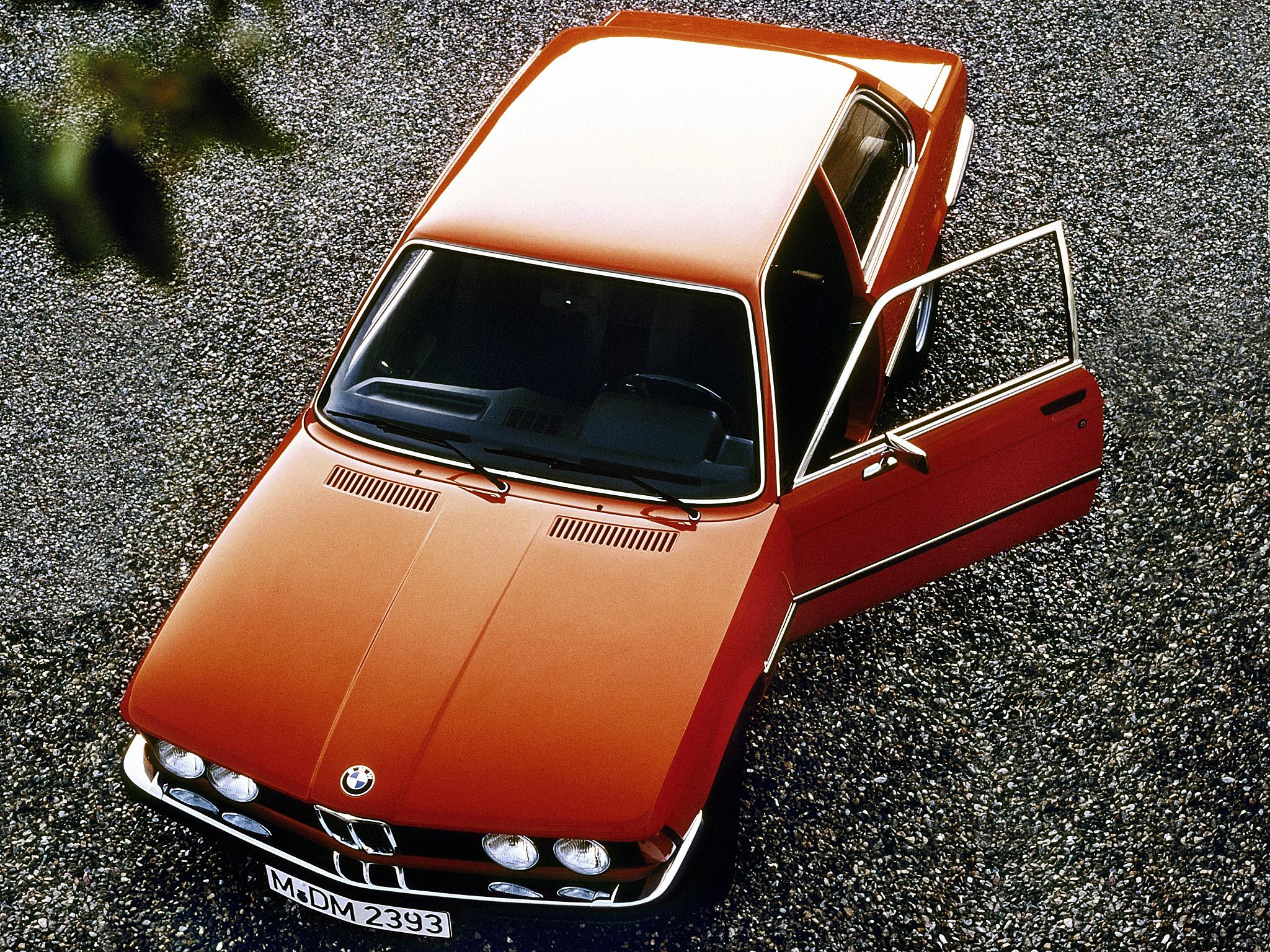 BMW E21 315 1980-