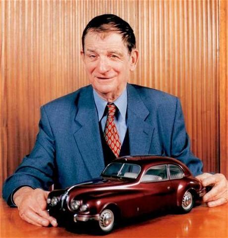 Tony Crook, märkets ägare och enda Bristol-säljare