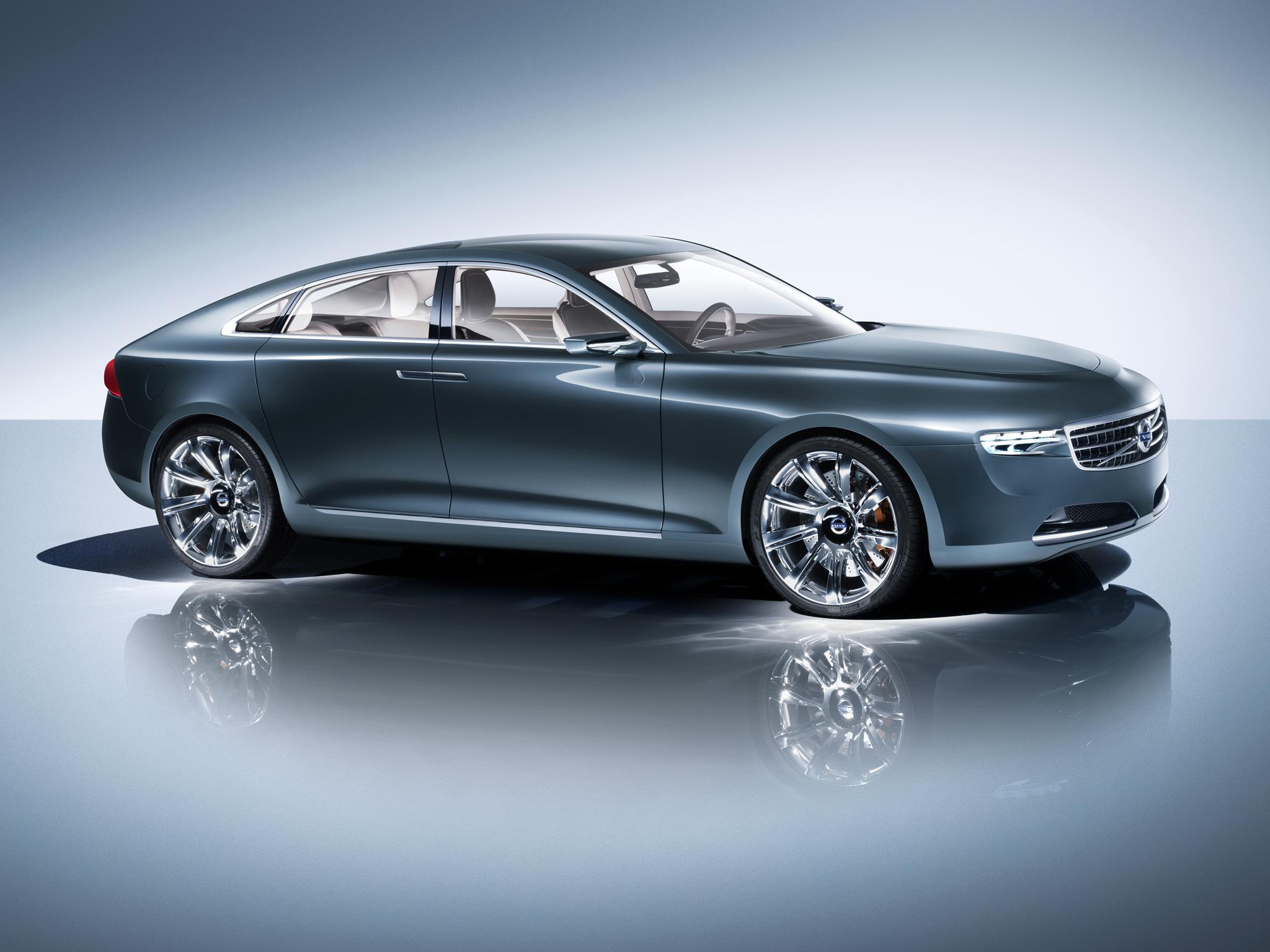 Volvo You Concept 2011