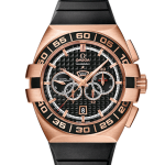 Double Eage Chronograph