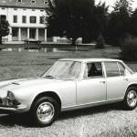 Maserati_quattroporte I