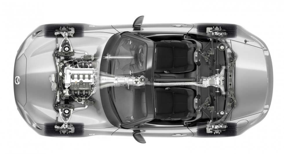 Miata15 chassis