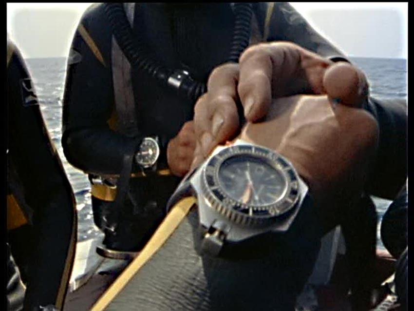 ploprof cousteau