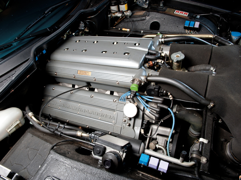 Virage engine (2)