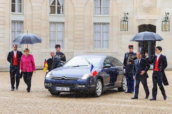 Hollande C6