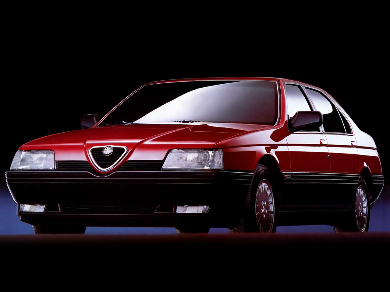 Alfa 164 1987-92
