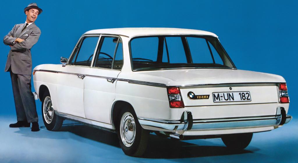BMW 1800 1963-72_