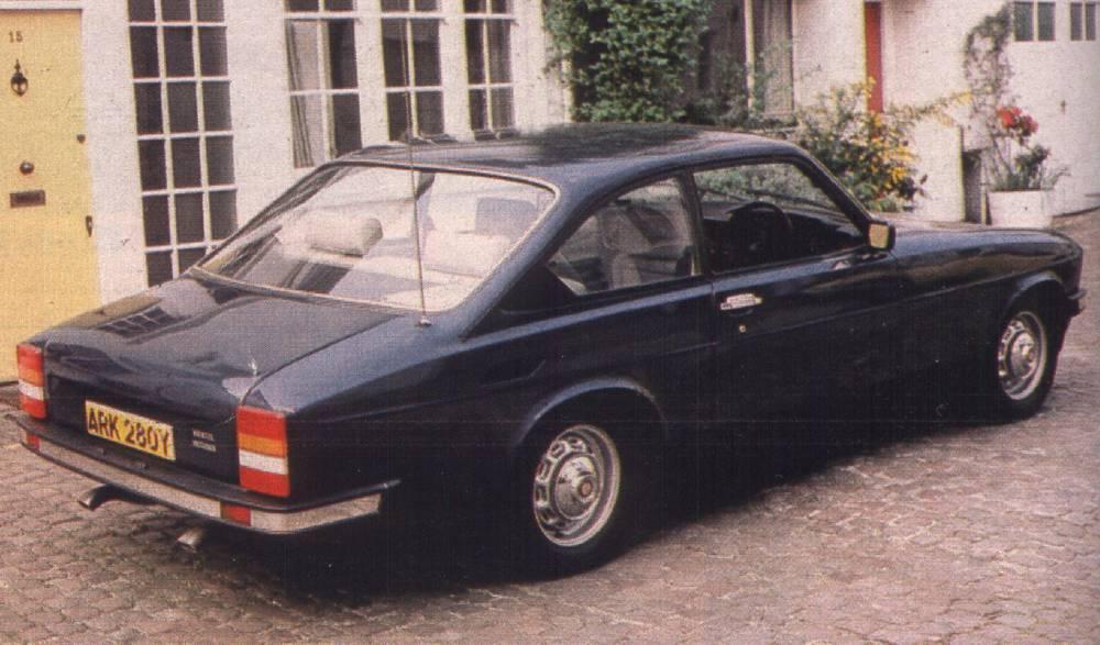 Bristol Britannia byggdes 1982-94 och fick därmed representera Bristols egensinnighet under lång tid. En högst diskret, exklusiv GT-vagn med linjer som inte föll alla i smaken. Turbo-modellen hette Brigand, också den döpt efter ett flygplan.